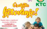 KTC nagradna igra 2017 - Uskrsna čarolija 2017