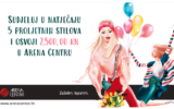 Osvoji 2.500 kuna na poklon kartici Arena Centra - 24sata nagradni natječaj 2017
