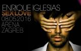 Podravka nagradna igra 2016 - Dolcela te vodi na koncert Enrique Iglesiasa!