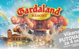 Osvoji vikend u Gardalandu - Foodcity nagradna igra 2017