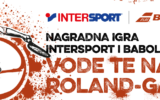 INTERSPORT I BABOLAT vode te na ROLAND GARROS - Intersport nagradna igra 2017