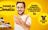 Kraš nagradna igra 2016 - Donesi mi Domaćicu
