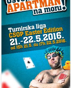 Hrvatska lutrija nagradna igra 2016 - Osvoji apartman i parkirno mjesto u Kukcima kraj Poreča