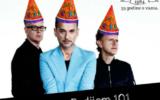 Radio 101 te vodi na  Depeche Mode u Ljubljanu - Radio 101 nagradna igra 2017