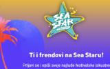 Osvoji 5 ulaznica na Sea Star festival - Jutarnji.hr nagradni natječaj 2017